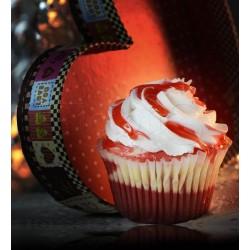 Redvelvet Cheesecake Cupcakes