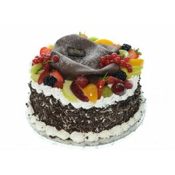 Black Forest Gateaux - Premium