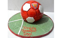 Arsenal Ball