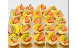 Fruit Tarts (Box of 12)