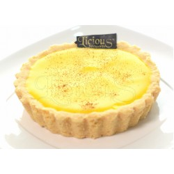 Custard Tart - Basic