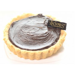 Chocolate Tart - Basic