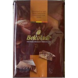 Belconade Chocolate Blocks
