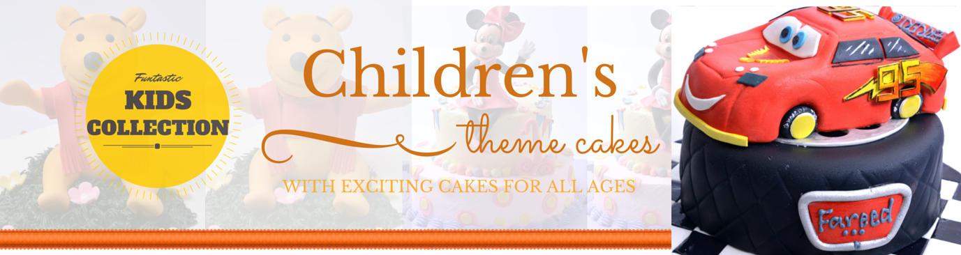 Children Cake